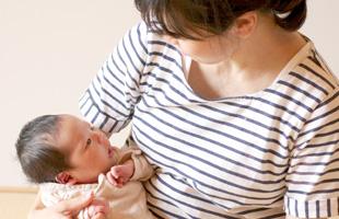 母乳ケアのイメージ