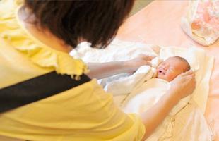 産前産後ケアのイメージ